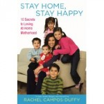 Mommy, Come Home:  Your Turn (with a Giveaway)