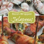 Bacon-Wrapped Jalapenos