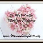 Loving on my Husband, Intentionally
