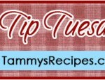 Kitchen Tips and Tricks (Kitchen Tip Tuesday)