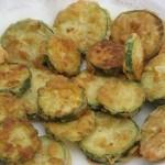 Fried Zucchini {Frugal Gardening 101 Update}