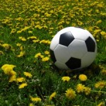 Soccer Surprise {Finer Things Friday}