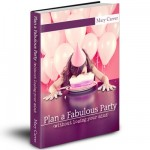 Plan a Fabulous Party