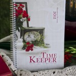 Time Keeper Giveaway