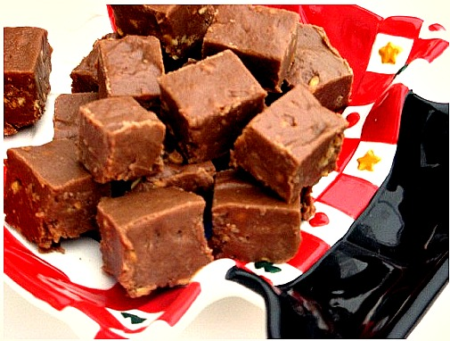... things peanut butter and chocolate? A few of my favorite recipes