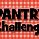 January Pantry Challenge – Join Us?