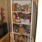 Use It or Lose It {Pantry Challenge}