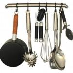 Kitchen Essentials {Reader Question}