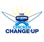 Parmesan Crusted Chicken {and the Hellmann's Chicken Change Up}