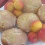 Glazed Doughnut Muffins