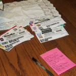 Back in the (Couponing) Saddle ~ Chapter 6, The Money Saving Mom's Budget