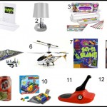 Gifts for Tweens and Teens ~ Christmas Gift Guide {with a giveaway}
