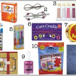 Stocking Stuffers ~ 2012 Christmas Gift Guide {and a Giveaway}