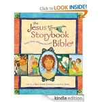 Jesus Storybook Bible download, $1.99