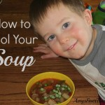 How to Cool Your Soup