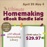 $640 in Reading and Freebies for $29.97 This Week Only