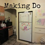 On Making Do
