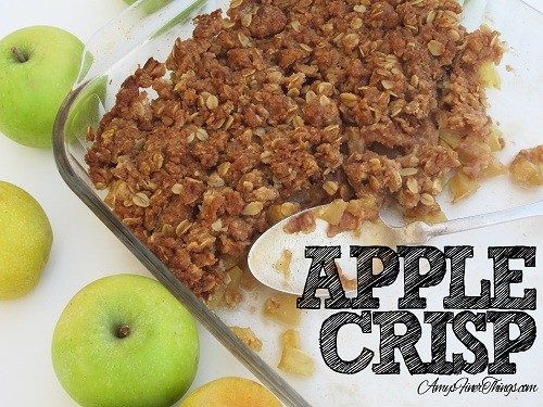 Apple-Crisp-Done