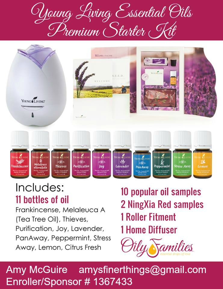Young Living Essential Oils Cough Young Living Essential