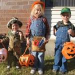 Halloween Fuss