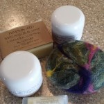 pumpkin seed soap