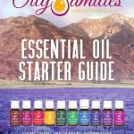 Essential Oil Starter Guide