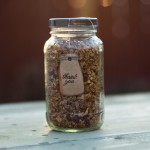 Gathering Grains Granola Giveaway