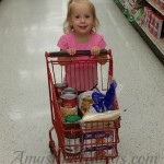 Groceries for Eight: September Spending