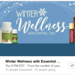 Winter Wellness Class TONIGHT {and a special offer from me!}